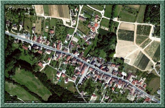 ARSONVAL (Le village)