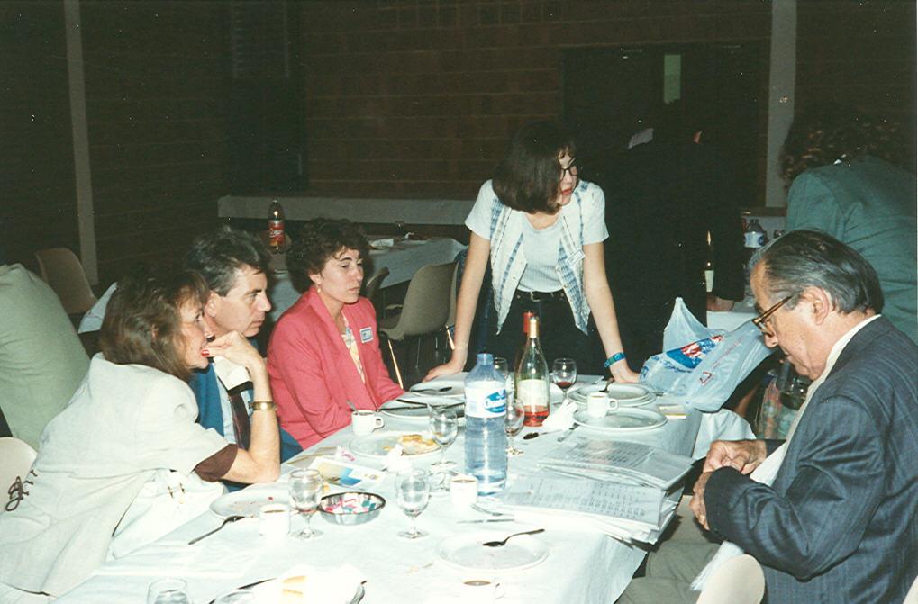 Famille à Jean-René Darsonval de Sainte-Savine