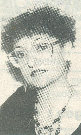 Françoise RICORDEAU