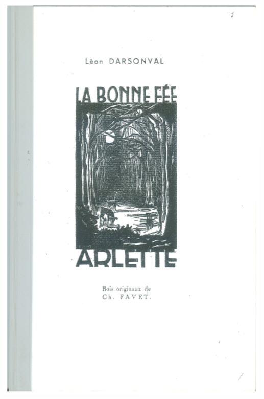 La Bonne Fée Arlette
