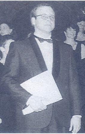 Xavier CLAVERIE (Basse)