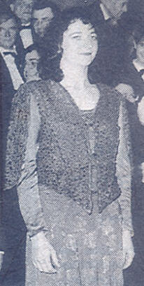 Christine RAPHAEL (Soprano)