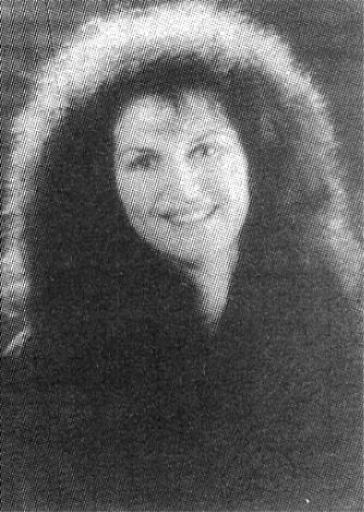 Aline DUMAS (soprano)