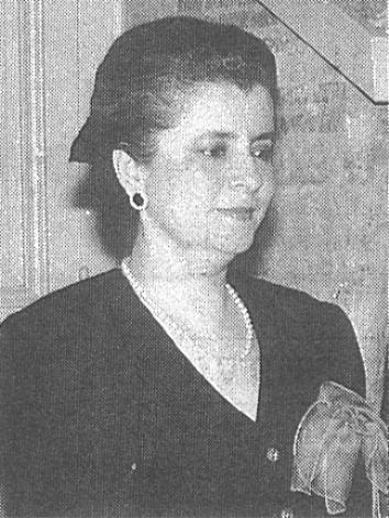 Elisabeth KAPPOUR (mezzo soprano)