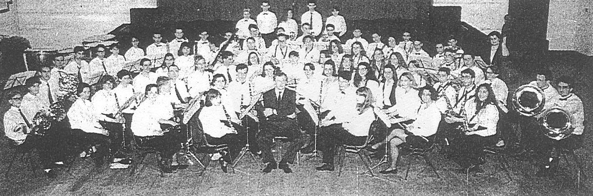 L'Orchestre Aubois des Jeunes