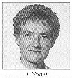 Jeannine NONET