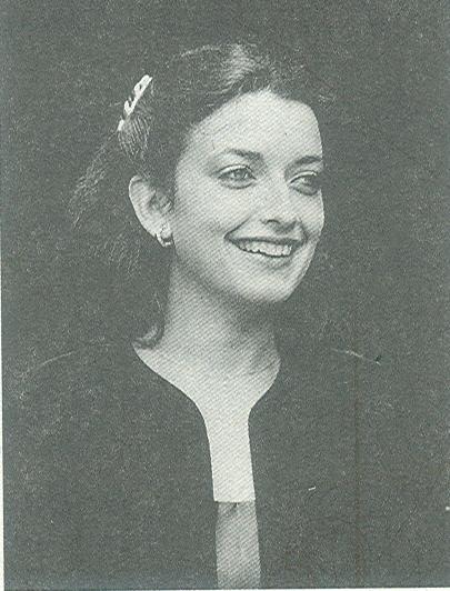 Isabelle POULENARD (Soprano)
