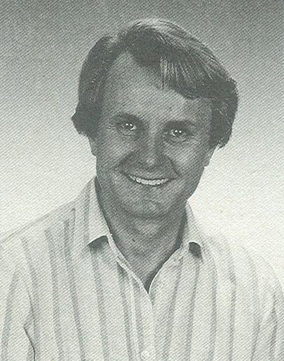 Roger PUJOL (Ténor)