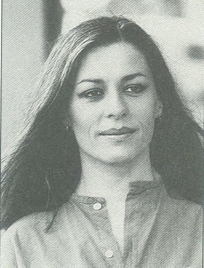 Catherine THUAL (Mezzo Soprano)